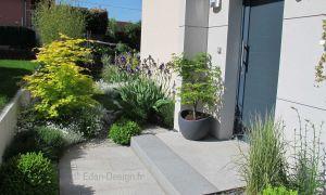 38 Luxe Aménagement Paysager Jardin