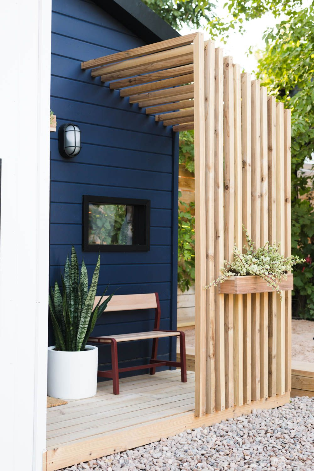 Amenagement Terrasse Bois Jardin Luxe the Little Merc Modern Playhouse Reveal and Sherwin S 2020 Of 58 Élégant Amenagement Terrasse Bois Jardin