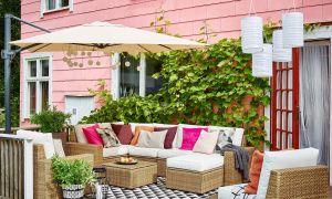 70 Élégant Aménagement Terrasse Et Jardin Photo