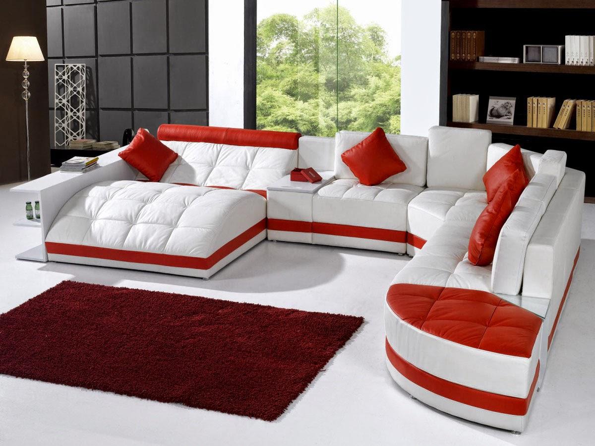 ment aménager son salon avec un canapé 1