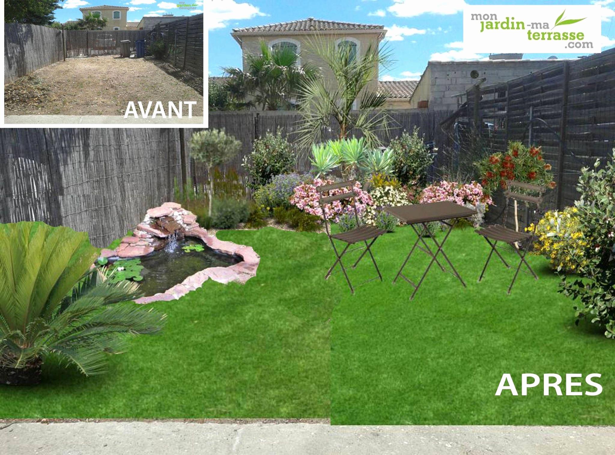 deco bassin jardin elegant deco jardin devant maison aussi astuce jardin best idee deco jardin of deco bassin jardin