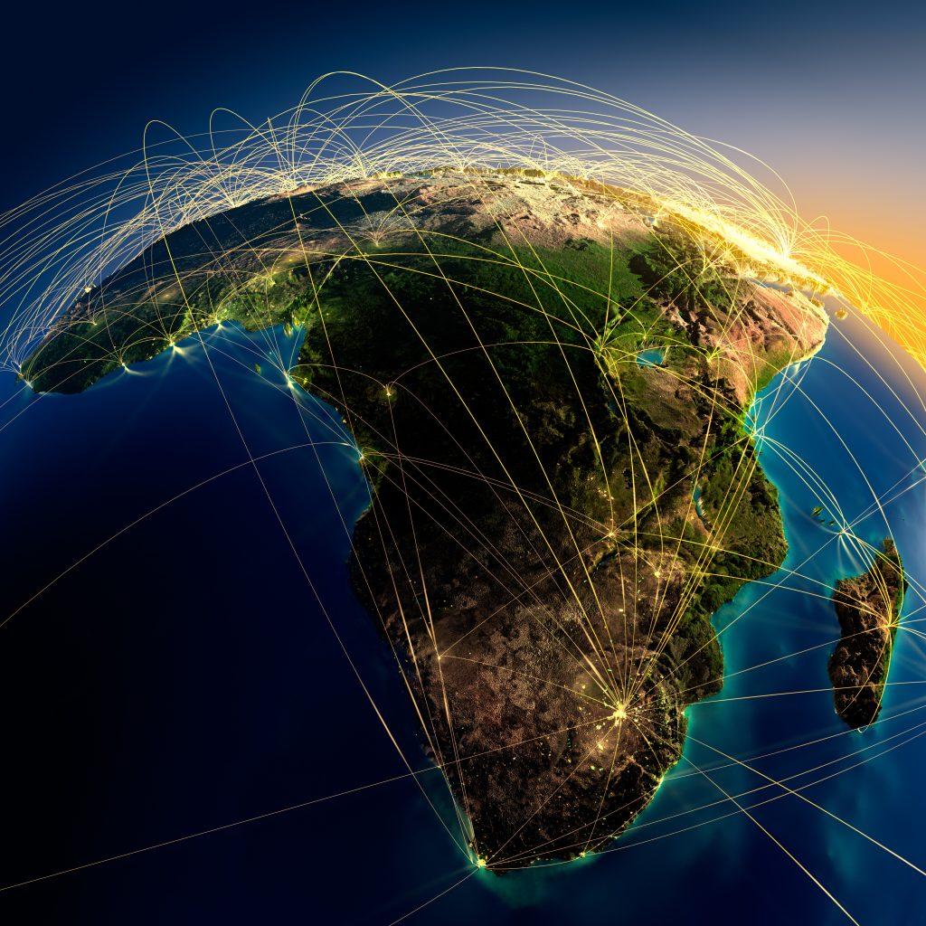 Aménager Un Jardin En Longueur Charmant Africa An Emerging Destination for Investments Ibrahim Mayaki