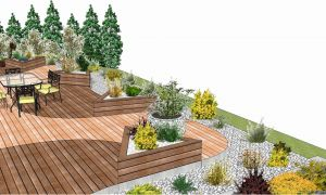 60 Inspirant Amenager Un Jardin