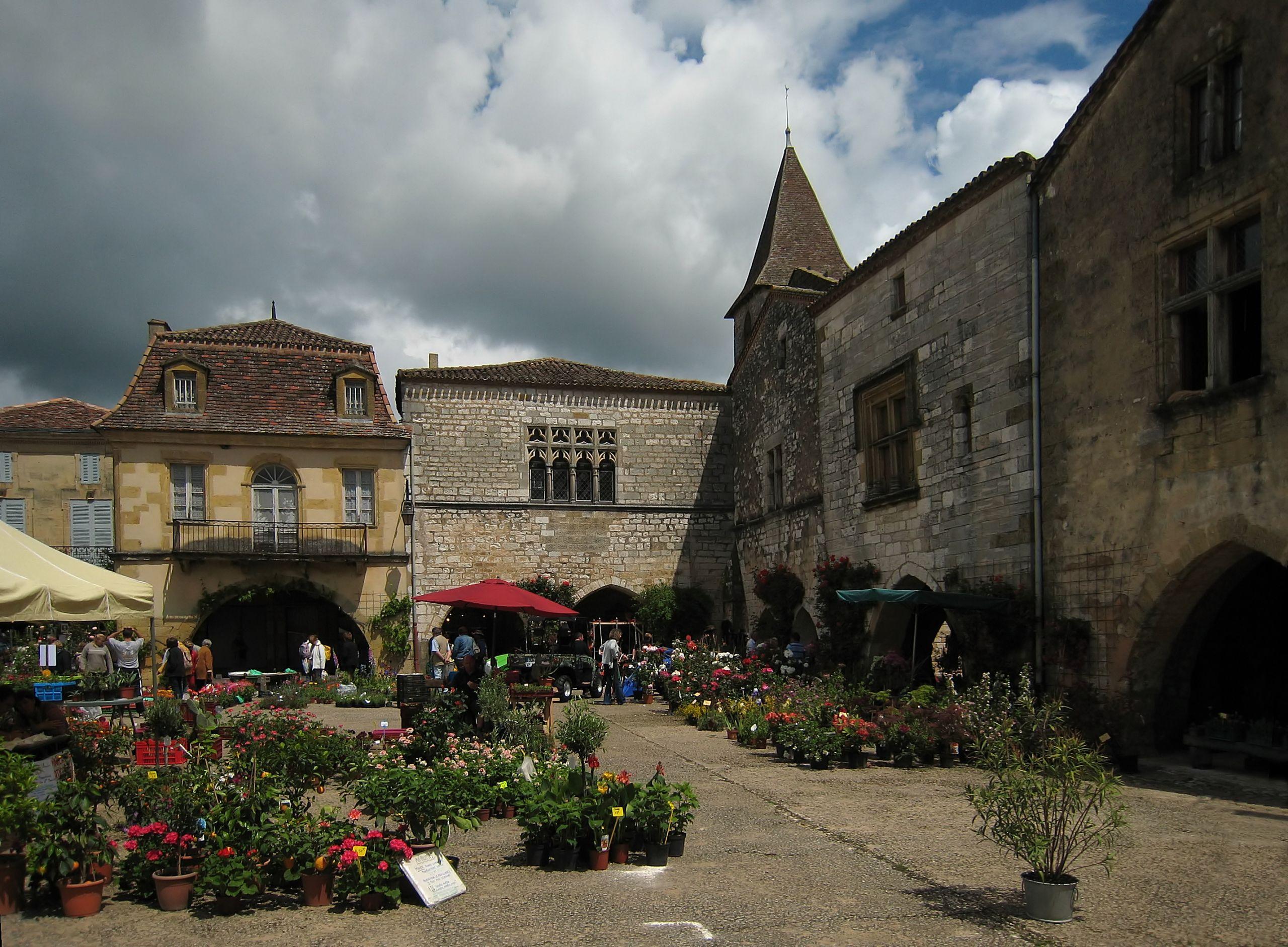 Au Jardin De La Bachellerie Frais Monpazier Of 58 Best Of Au Jardin De La Bachellerie