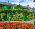 Au Jardin Fleuri Charmant Fondation Monet In Giverny