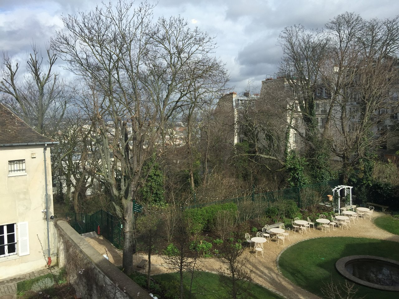 Blatte Jardin Charmant Musee De Montmartre Paris 2020 All You Need to Know Of 70 Luxe Blatte Jardin