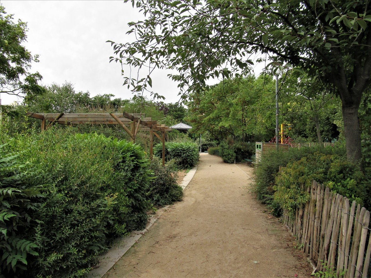 Blatte Jardin Luxe Jardin Villemin Paris 2020 All You Need to Know before
