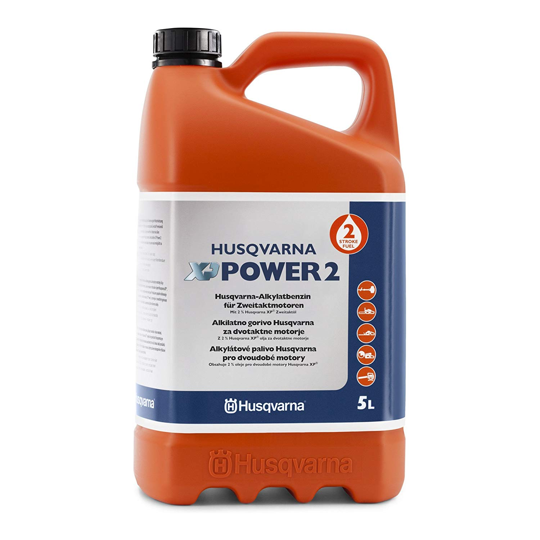 Husqvarna Benzin XP Power 2 T 5 L Alkylatbenzin f r Zweitaktmotoren