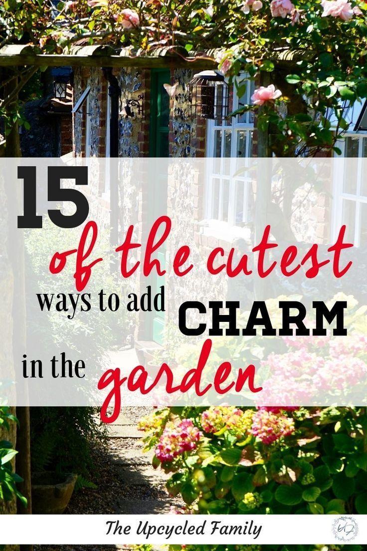 Bricolage Jardin Nouveau 15 Doit Essayer Des Idées D Art De Jardin Bricolage Art