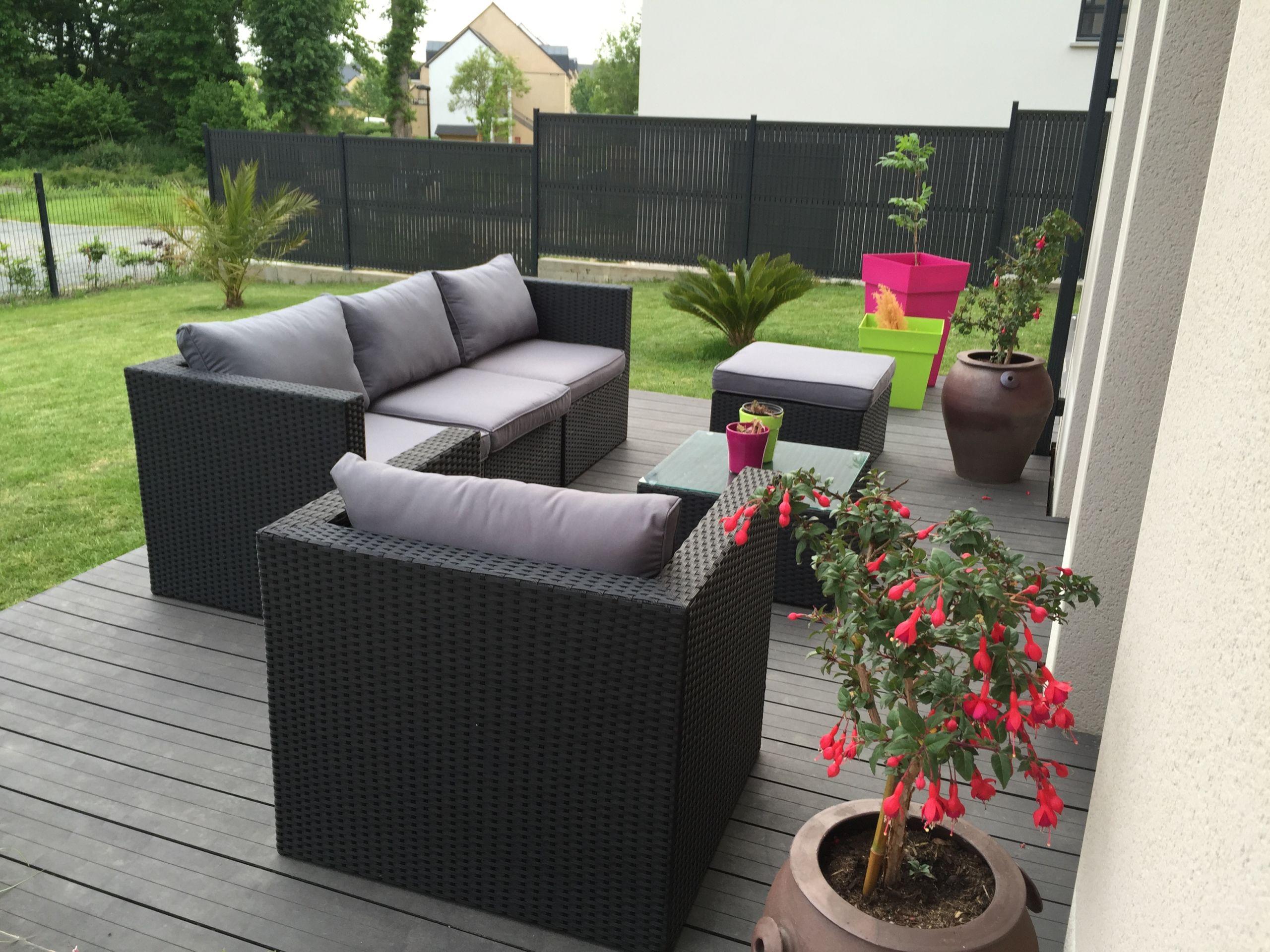 Cabane De Jardin En Palette Luxe Salon De Jardin Ikea 2018 the Best Undercut Ponytail
