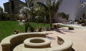 89 Luxe Cap Jardin