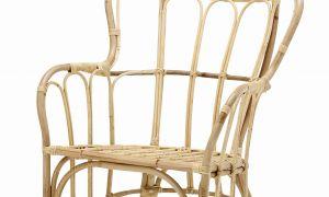 65 Charmant Chaise En Rotin Ikea