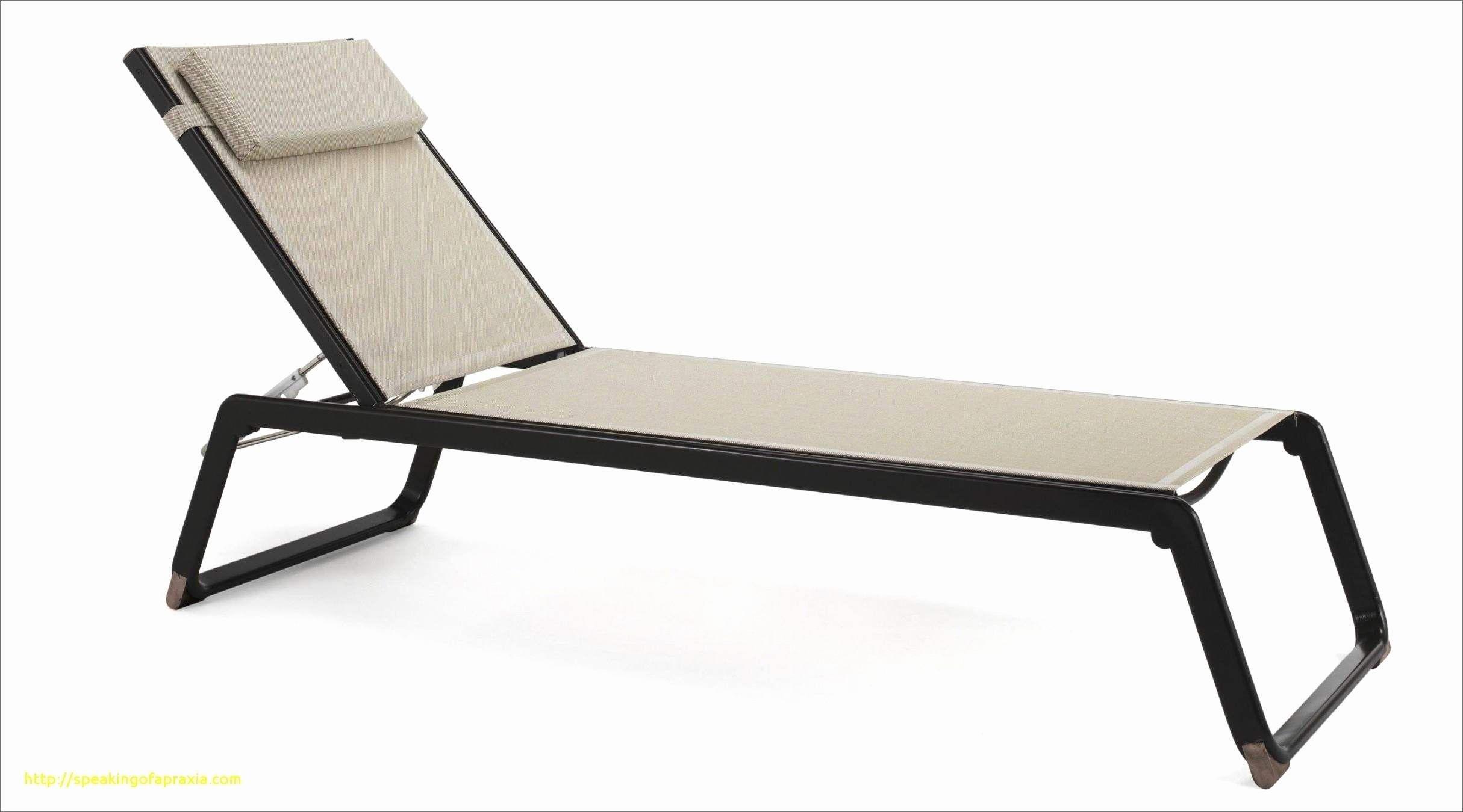 Chaises Longues Jardin Unique Chaise De Jardin En Metal Frais 60 Das Beste Von Chaise De