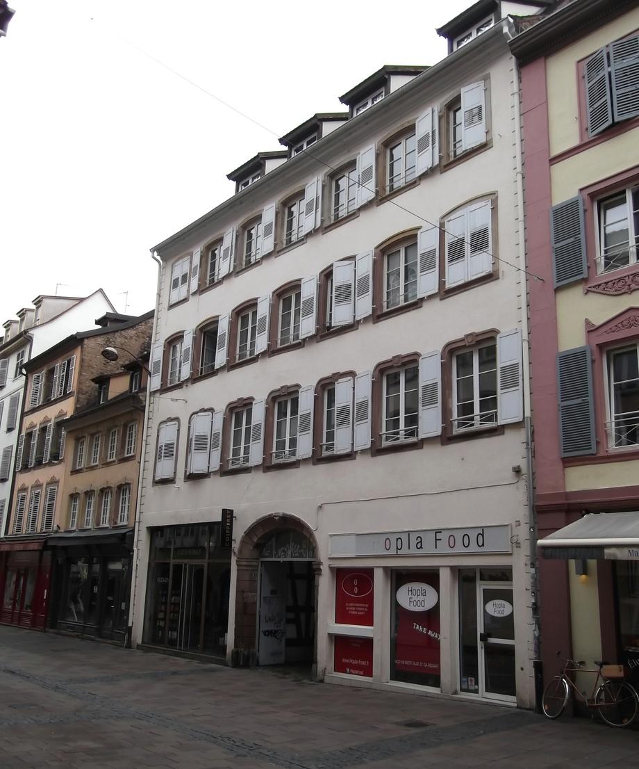 Chaton A Donner Strasbourg Génial Maisons De Strasbourg Résultats De Recherche Jean Kamm