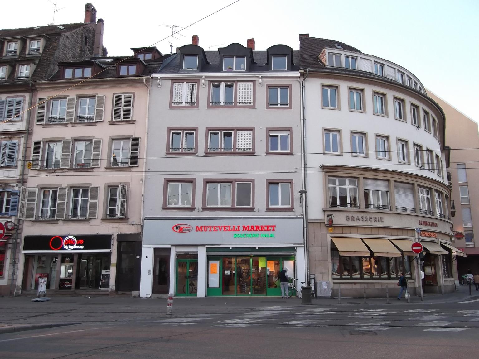 Chaton A Donner Strasbourg Nouveau Maisons De Strasbourg Résultats De Recherche Jean Kamm