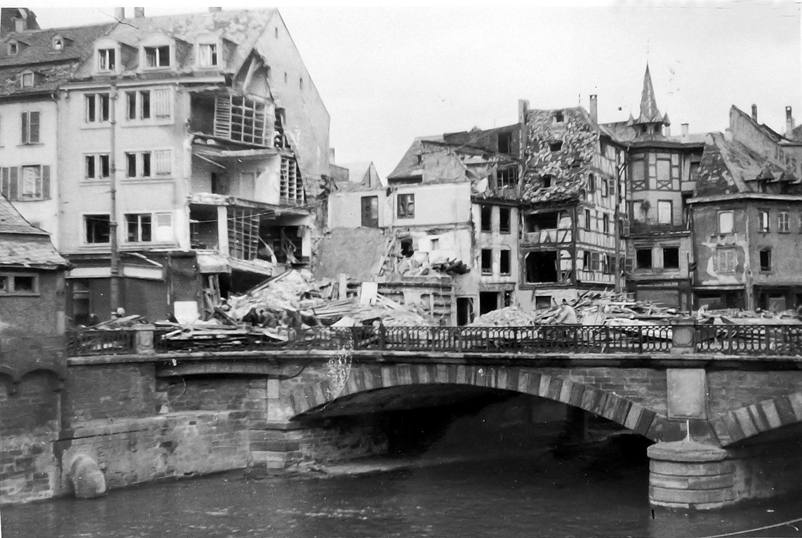 Faubourg National 4 1 Fi 115 159 sept 1944