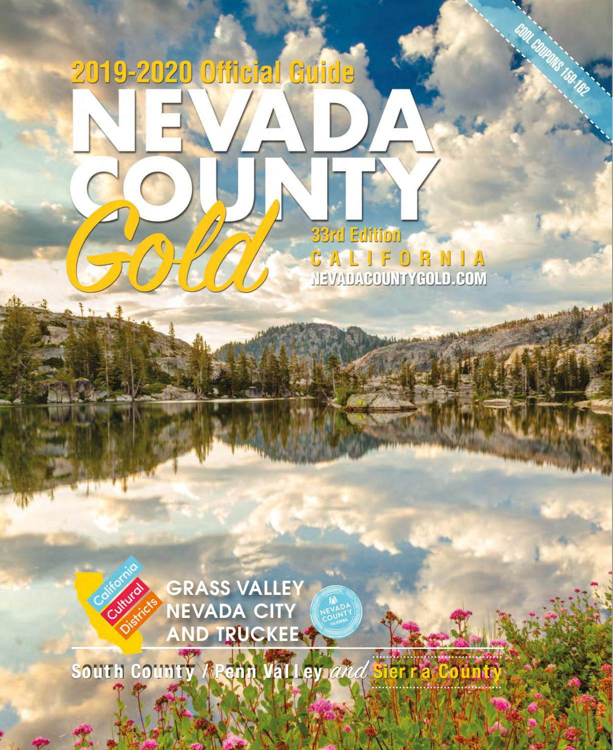 Chaton A Donner Strasbourg Unique 2019 2020 Nevada County Gold Magazine by Symang issuu