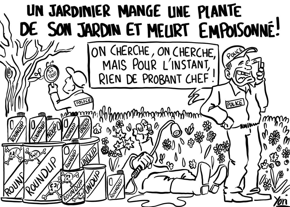 "Cherche Jardinier Frais Lionel Albertino On Twitter ""coincidence Je Ne Crois Pas"