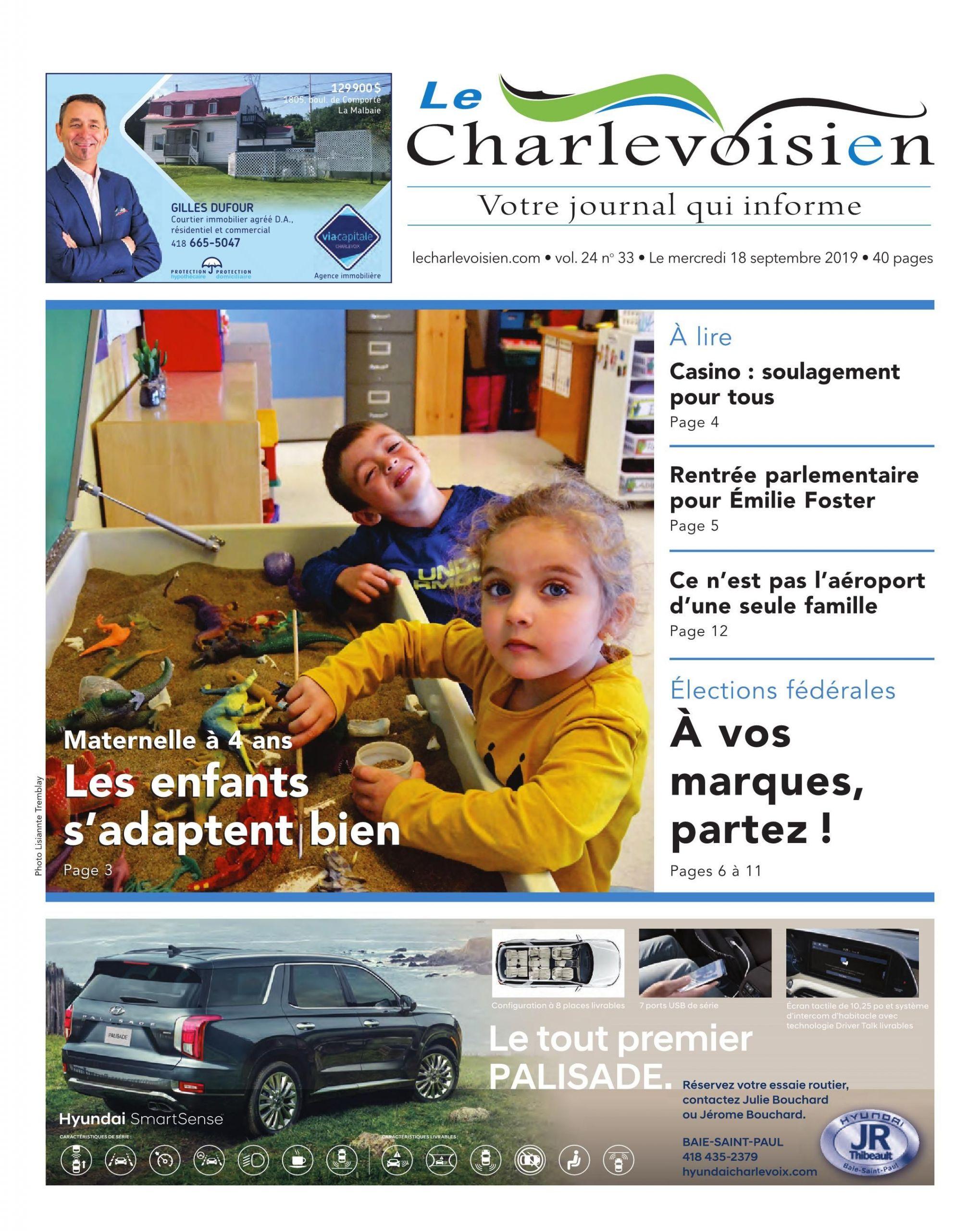 Cherche Personne Pour Travaux Jardin Beau Le Charlevoisien 18 Septembre 2019 Pages 1 40 Text Of 66 Beau Cherche Personne Pour Travaux Jardin