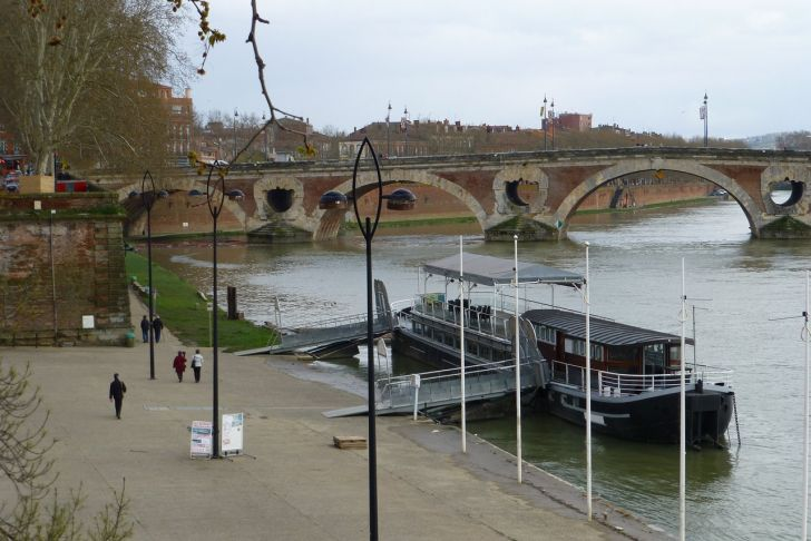 Cité Jardin toulouse Génial Pont Neuf toulouse 2020 All You Need to Know before You