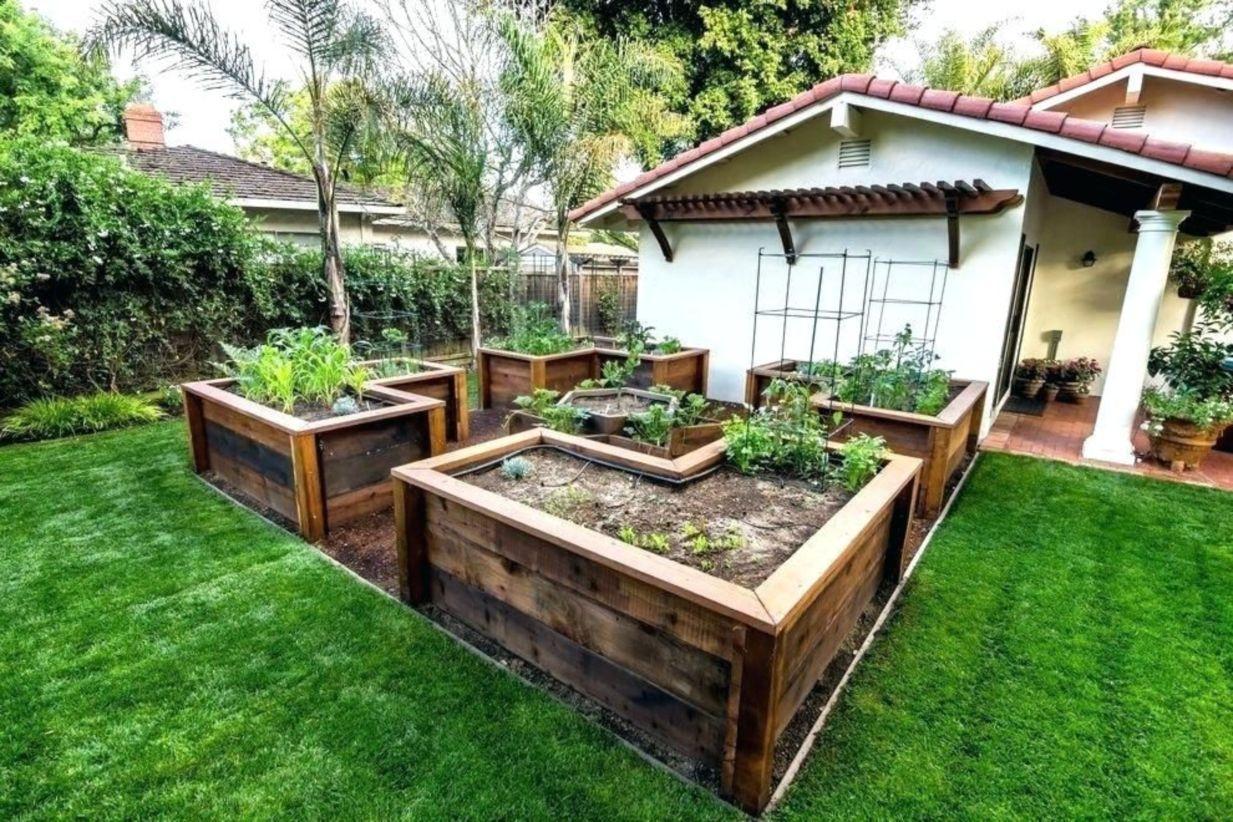 Conception Jardin Beau 43 Backyard Ideas for Exterior Garden