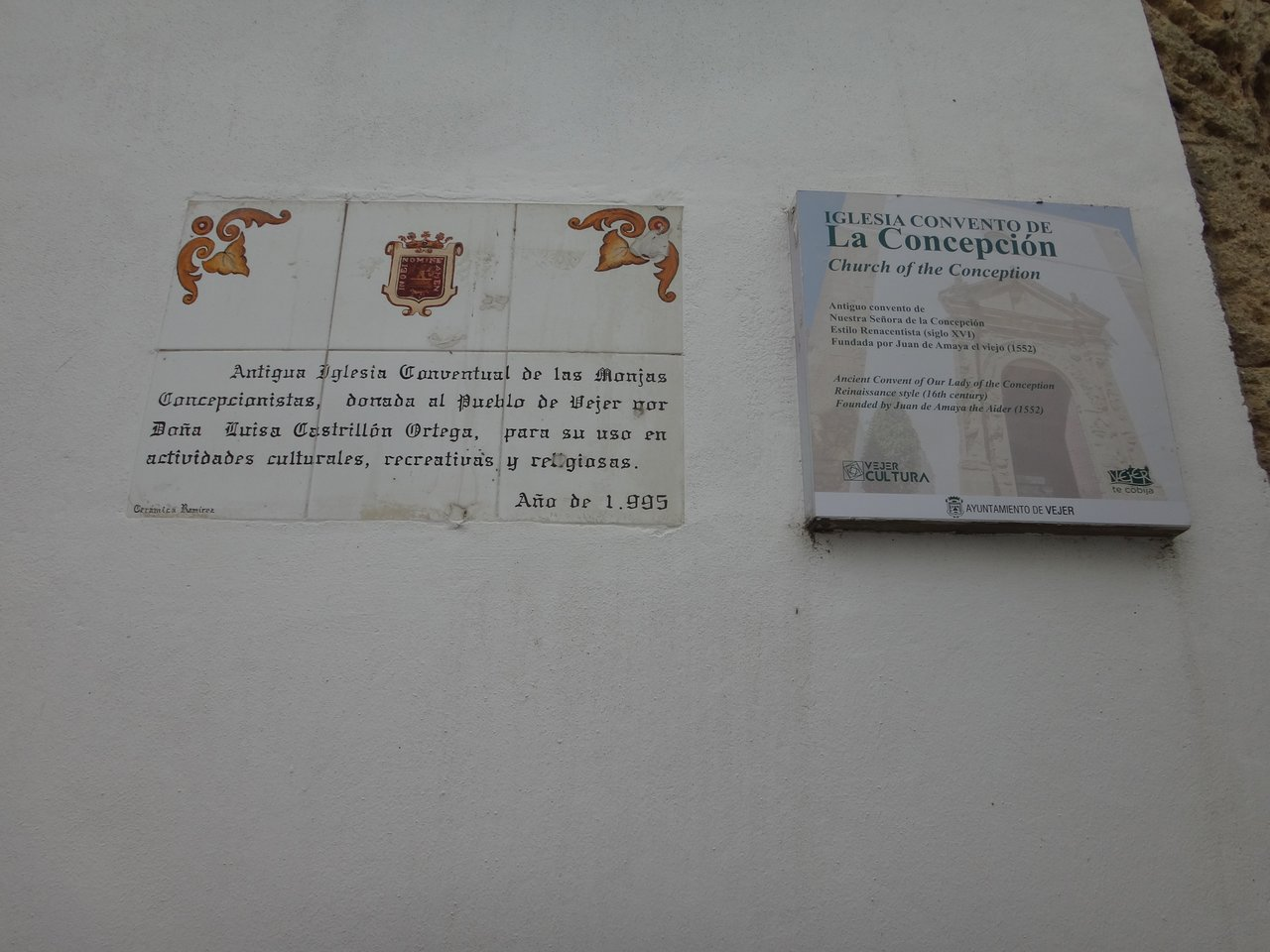 convento de nuestra senora