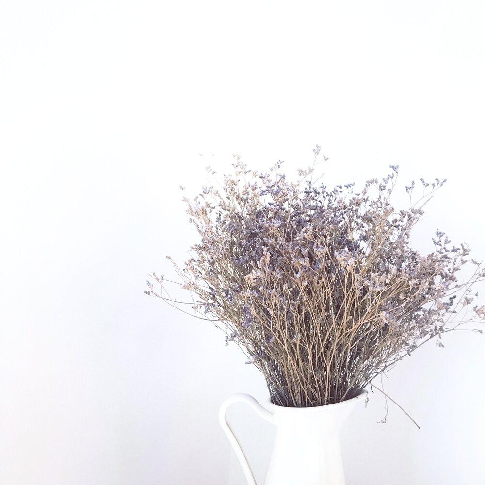bouquet fleurs séchées miyaka créations