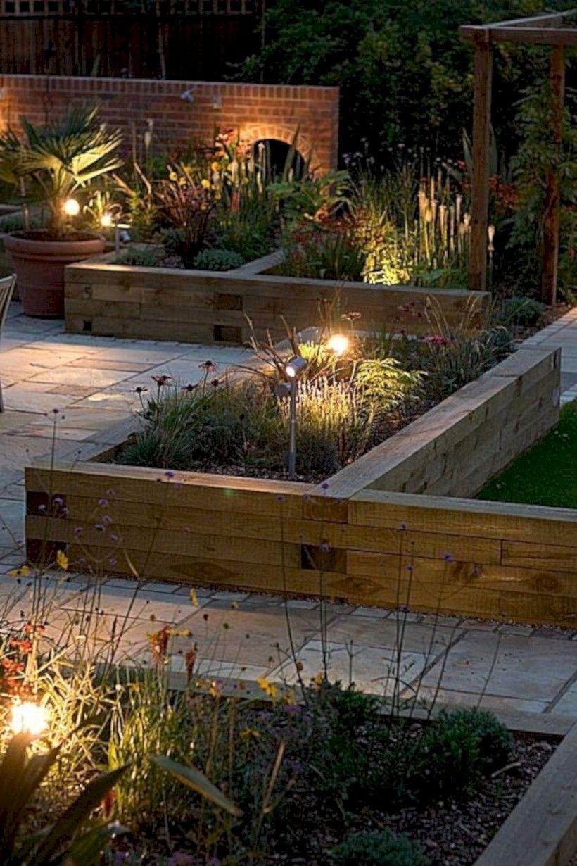 Creation Jardin Génial 15 Lovely Raised Ve Ables Garden Ideas Of 45 Beau Creation Jardin