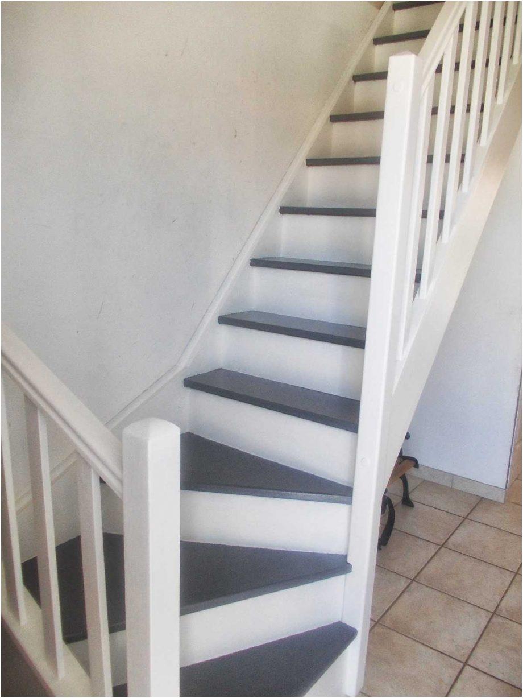 escalier noir et blanc luxe escalier blanc et bois avec tourdissant 2017 et repeindre de escalier noir et blanc