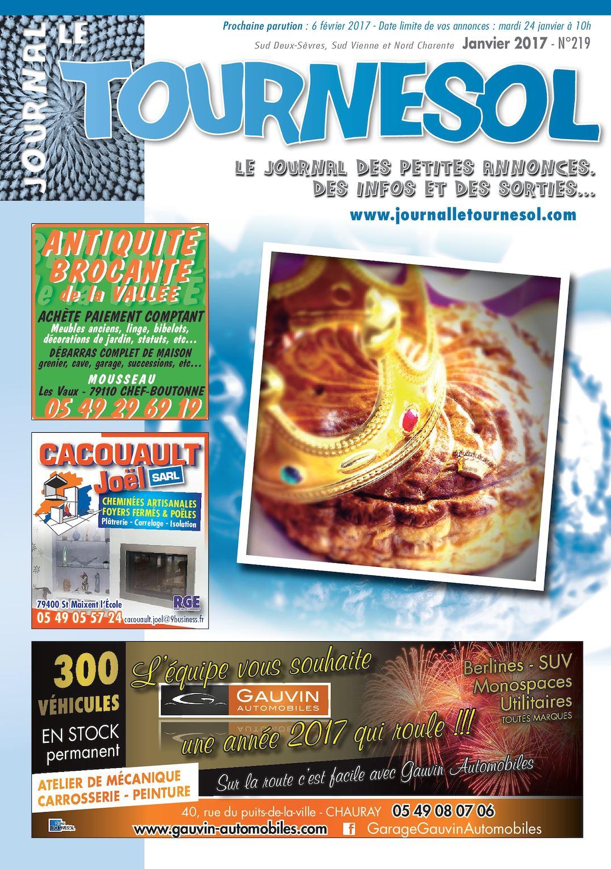 Dallage Jardin Élégant Calaméo Journal Le tournesol Janvier 2017 Of 64 Nouveau Dallage Jardin