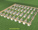 48 Nouveau Dalle Beton Pour Abri De Jardin
