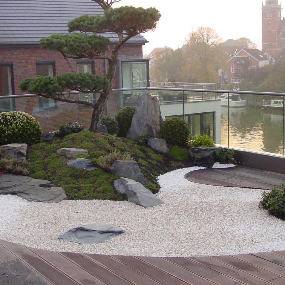Decorer son Jardin Avec Des Pierres Élégant 176 Meilleures Images Du Tableau Jardins Japonais