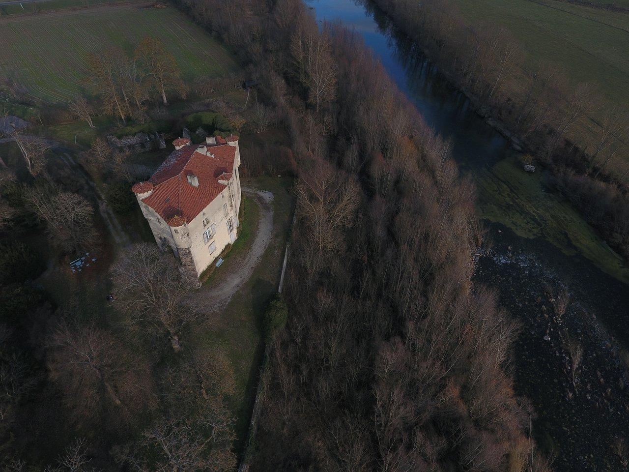 Decorer son Jardin Avec Des Pierres Inspirant Chateau De Volhac B&b Reviews Coubon France Tripadvisor