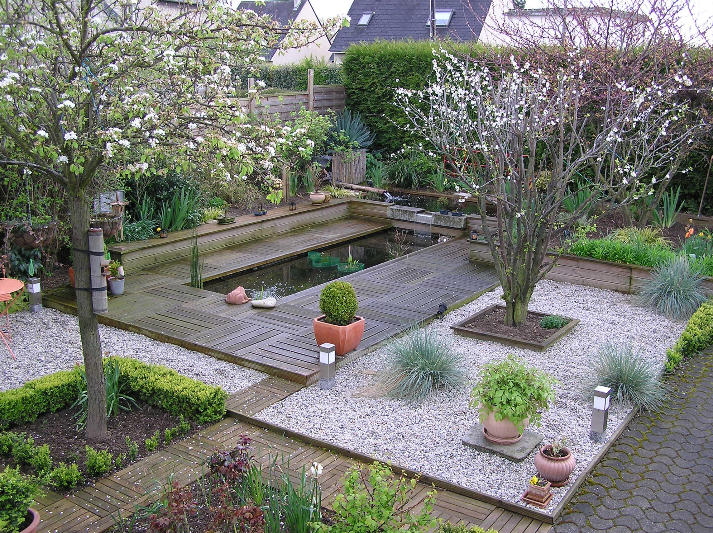 Decorer son Jardin Avec Des Pierres Unique Bricolage Au Jardin Free Ebook