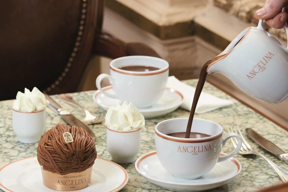 ANGE RIVOLI CHOCOLAT CHAUD VERSION TABLE redim