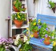 Diy Deco Jardin Charmant My Painted Garden