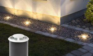 73 Luxe Eclairage Exterieur Jardin Led