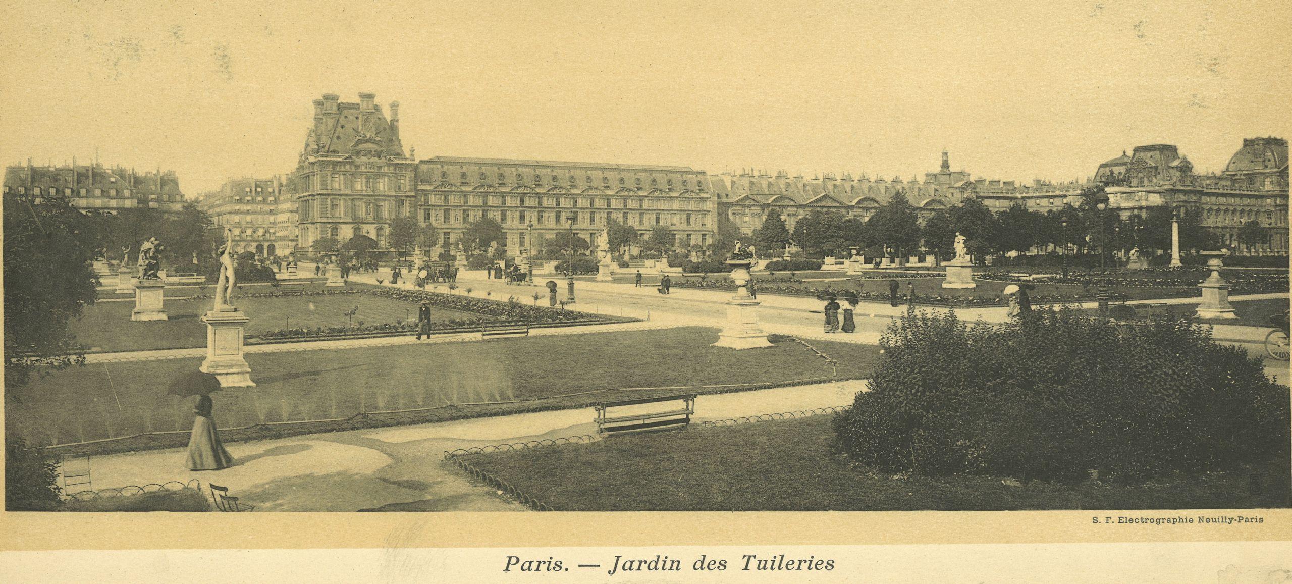 Entrée Jardin D Acclimatation Frais Tuileries Garden Of 80 Unique Entrée Jardin D Acclimatation