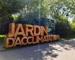 27 Élégant Entrée Jardin D Acclimatation