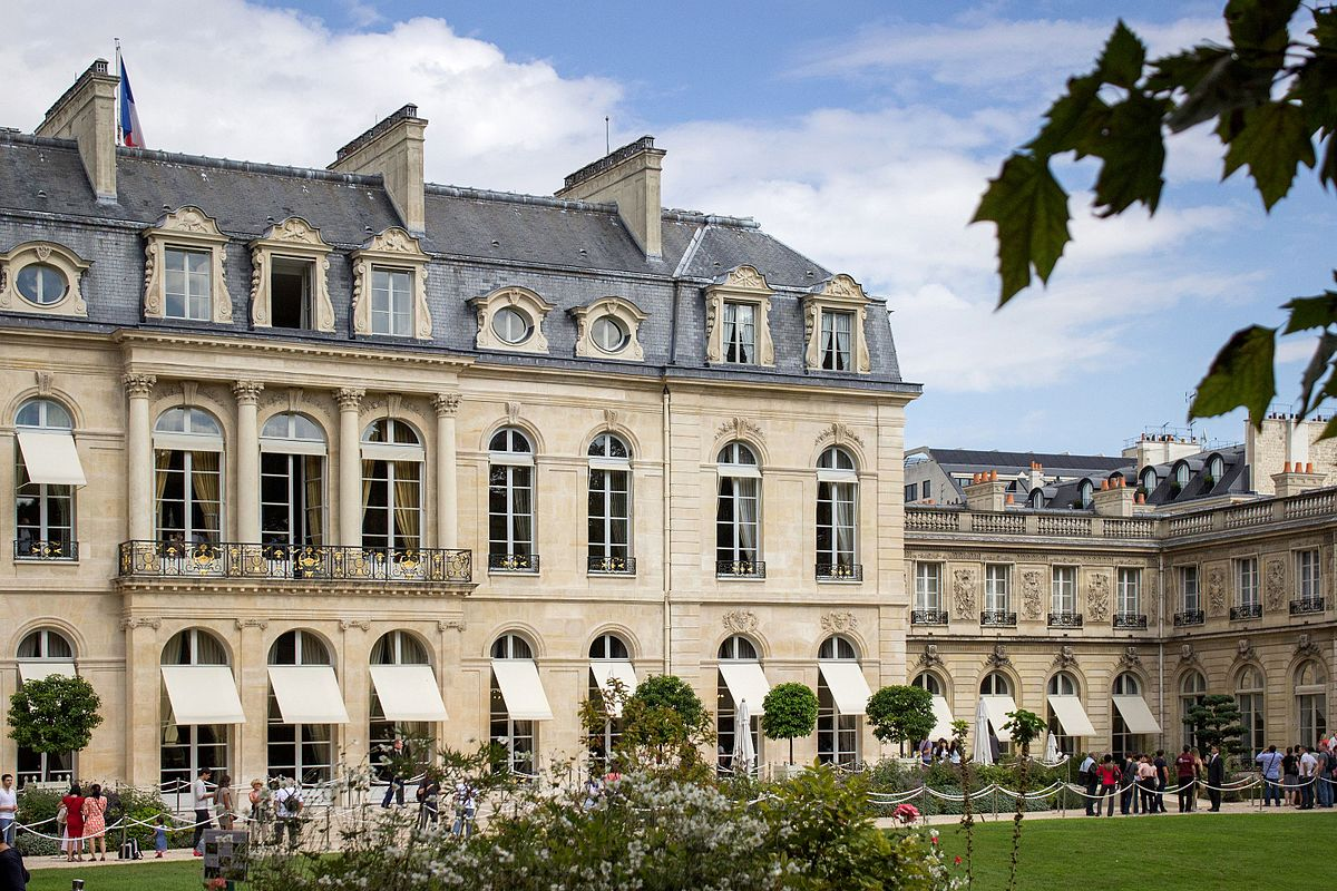 1200px Palais de l Elysée Journées du Patrimoine 2014 001