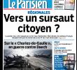 Entrée Jardin D Acclimatation Génial Pdf Le Parisien Journal De Paris Du Samedi 12 Décembre