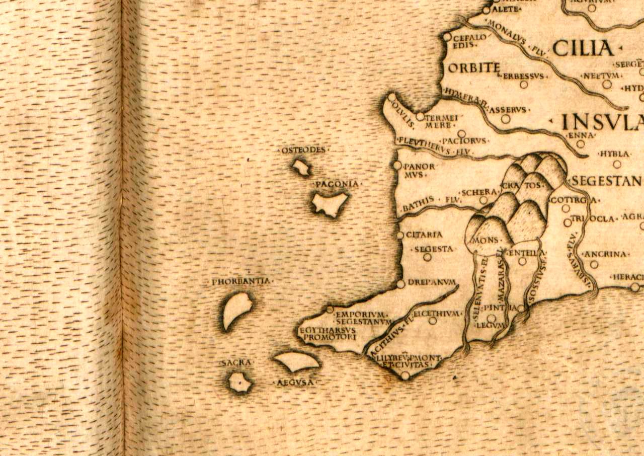 37 Clavdii Ptholemei Alexandrini philosophi Cosmographia