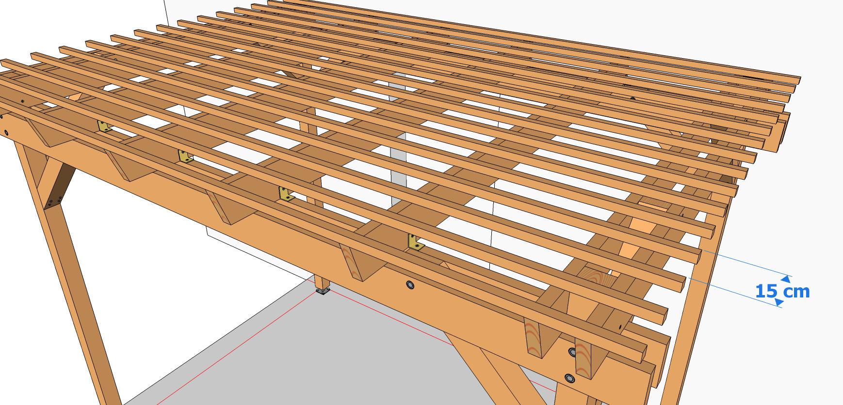 construire un abri de jardin en bois soi meme pergola a faire soi mame of construire un abri de jardin en bois soi meme