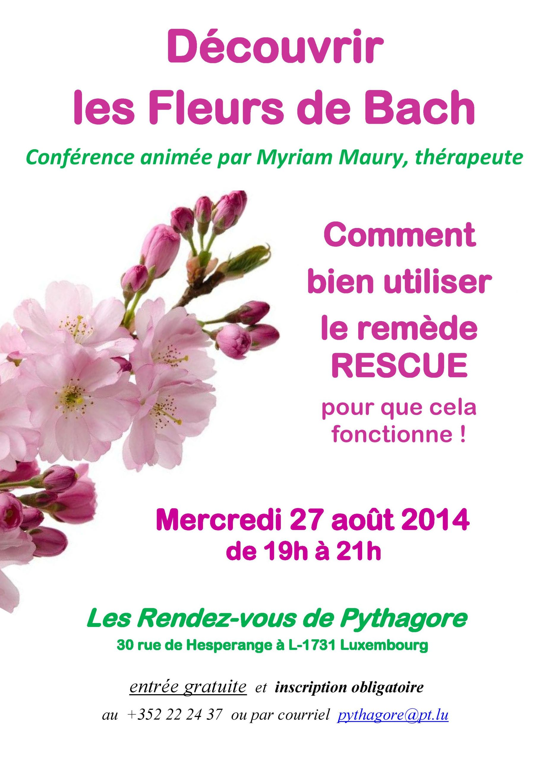 Rescue Affiche Pythagore page 001