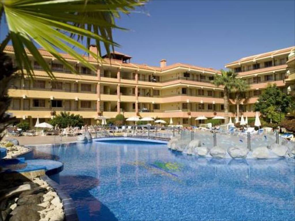 Hovima Jardin Caleta Beau Hovima Jardin Caleta Tenerife Španjolska Najniže Hotelske