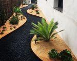 30 Unique Idee Amenagement Jardin Devant Maison