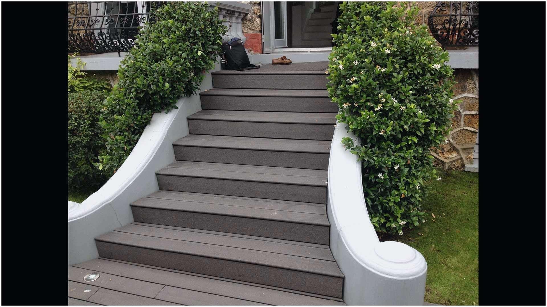 Idee De Terrasse Exterieur Élégant Carrelage Antiderapant Pour Escalier Exterieur Novo P | Salon ...