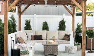 74 Luxe Idee De Terrasse Exterieur
