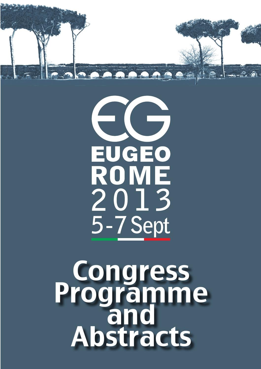 Idee Jardin Paysagiste Charmant Rome Eugeo 2013 Programme and Abstracts by Eugeo2013 issuu Of 69 Frais Idee Jardin Paysagiste