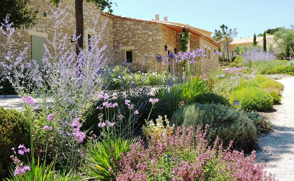 Jardins méditerranéen 9